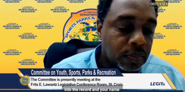 Senators Express Concerns with 'Combine In A Bubble' Sport Initiative