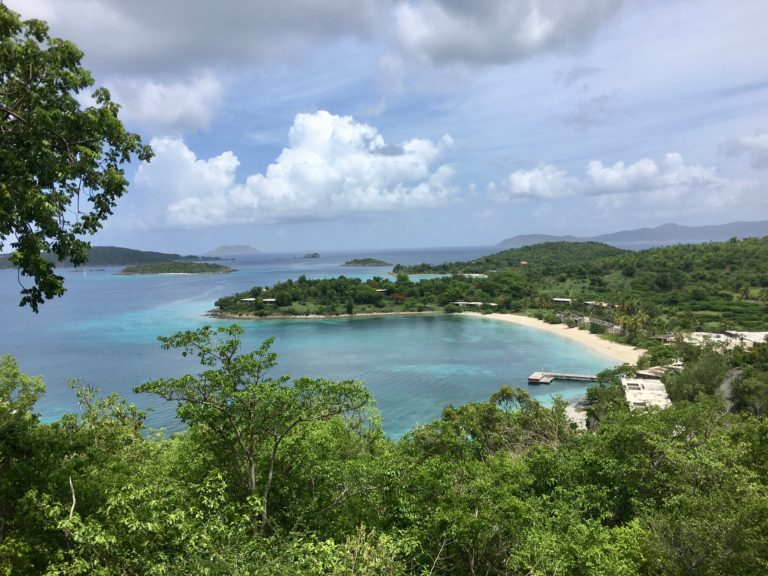 Commentary: We Must Follow Laurance S. Rockefeller's Wishes for Caneel Bay