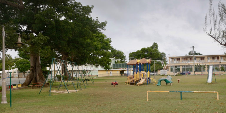 Community Invited to Help Design a New Cummings Park in F'sted