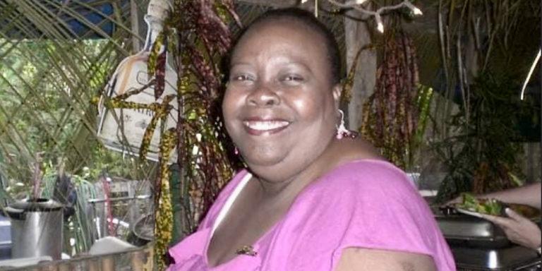 'Island Matriarch' of St. Croix's Domino Club Passes