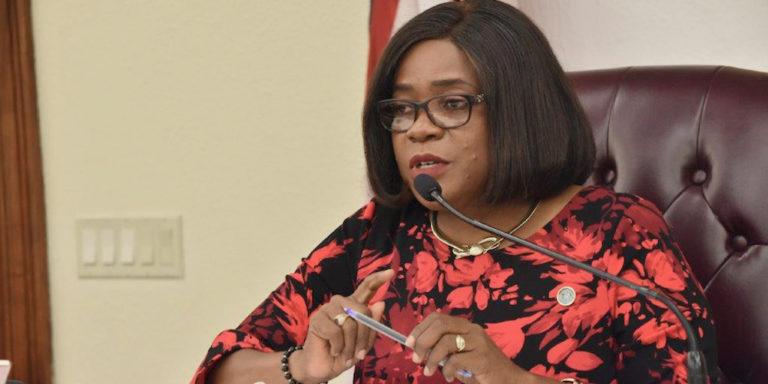 Senate Panel OKs Bill Authorizing Digitizing USVI's Legal Documents