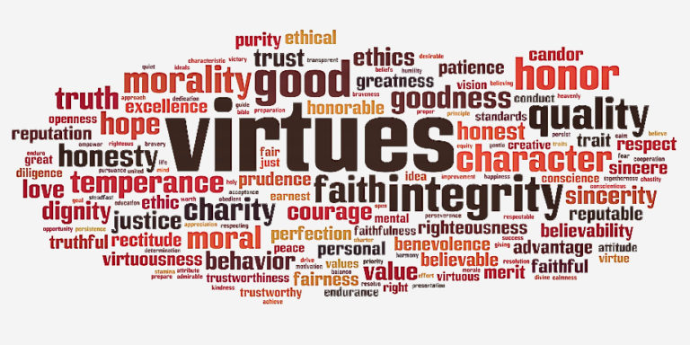 Virtue of the Week: Consideration
