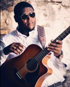 Gyasi Clarke singer songwriter