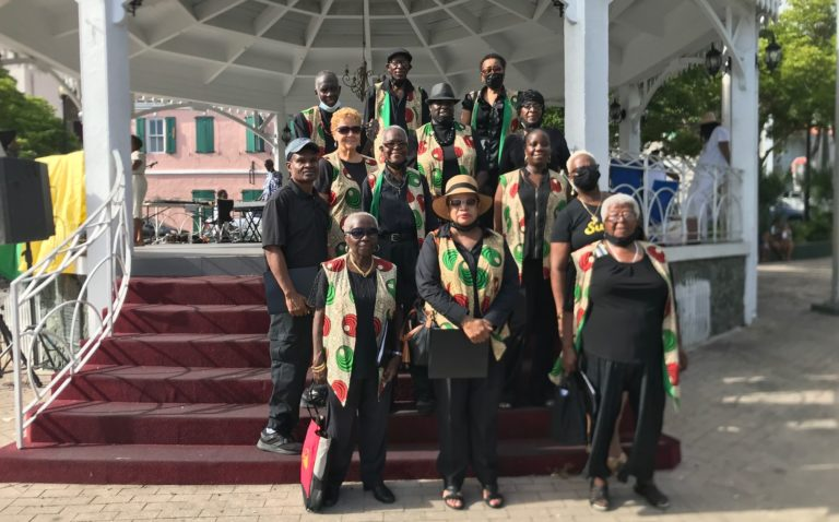 Spirit of Emancipation Day Must Connect Community on Modern-Day Issues