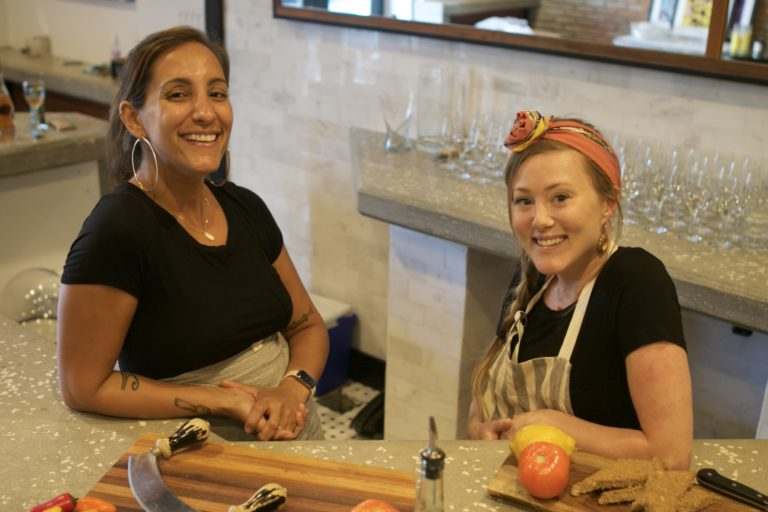 Lebanese Cuisine Pop-Up Event to be Hosted By 81C