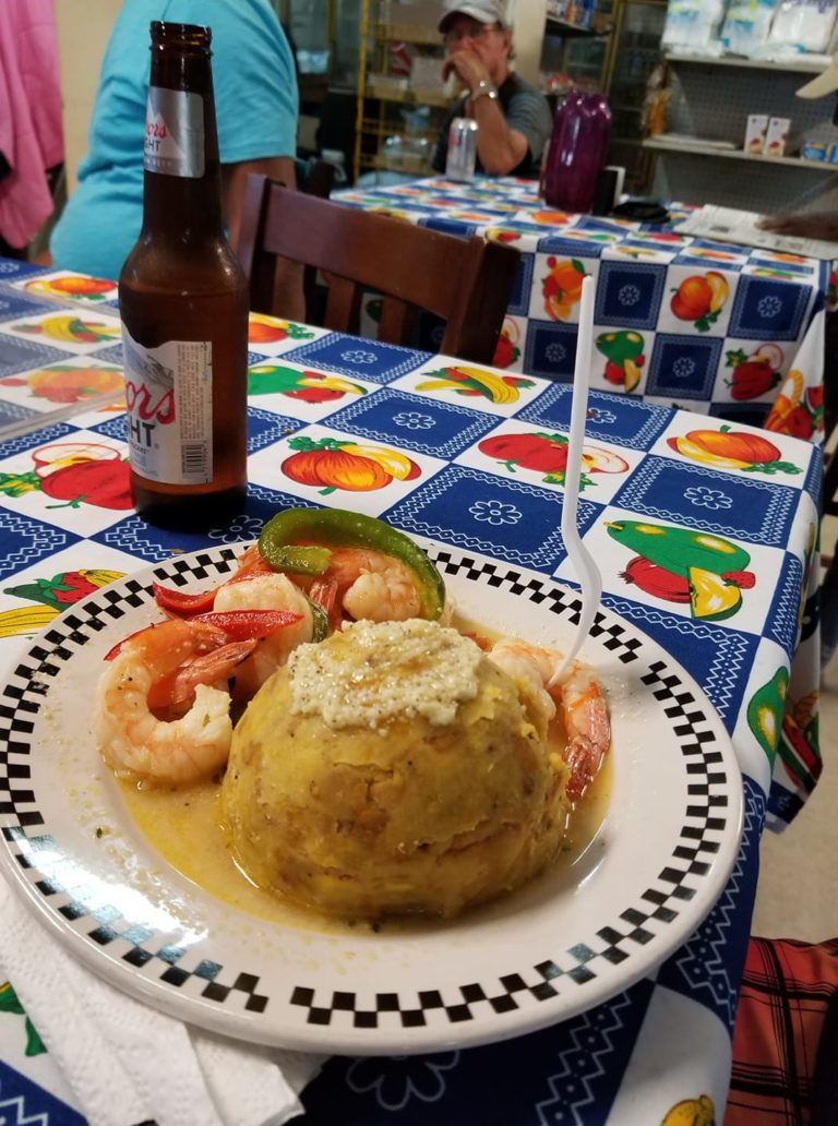 More STX Restaurants: Savor a Taste of St. Croix with Local Food Restaurants