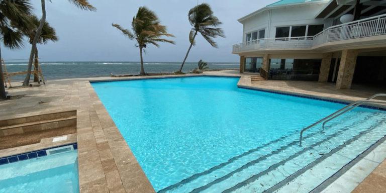Divi Carina Bay Beach Resort and Casino Looking at October Reopening