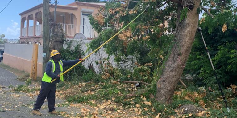 Cash Shortages Hamper WAPA's Hurricane Season Preparations