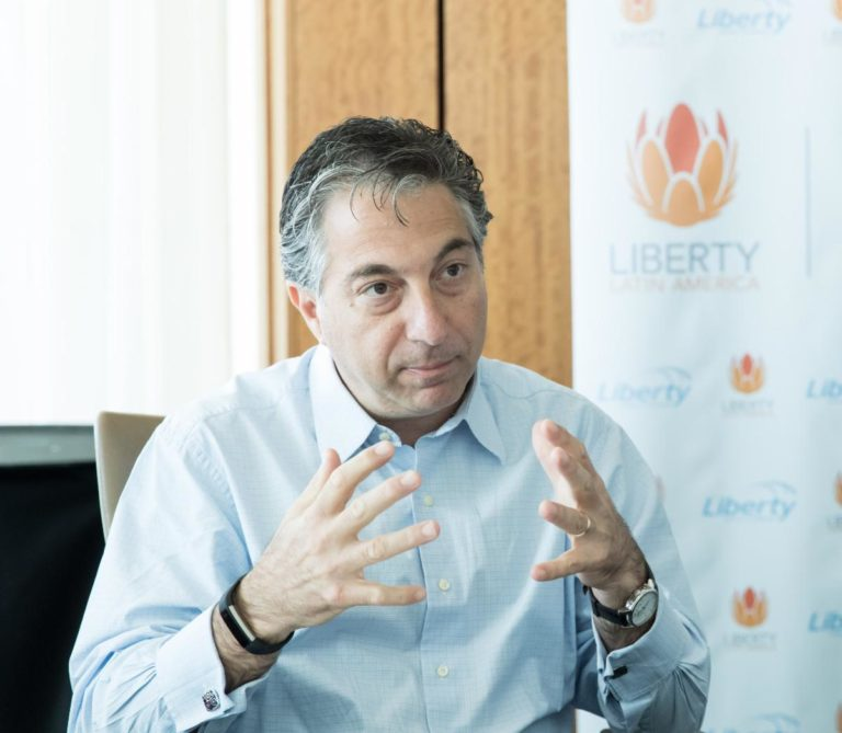 Liberty CEO Clarifies Details of AT&T to Liberty Mobile USVI Transition