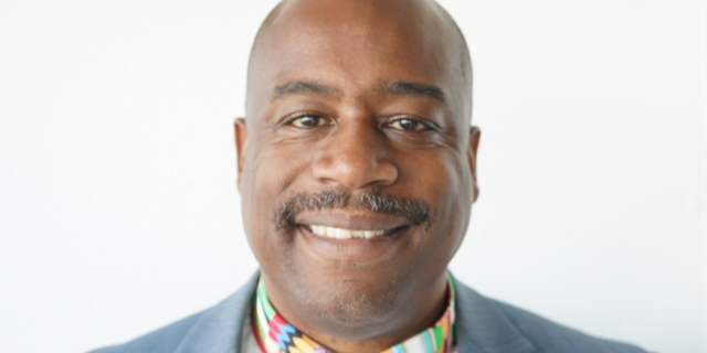 St. Thomas Pastor Examines Roots of Police Brutality in His New Book