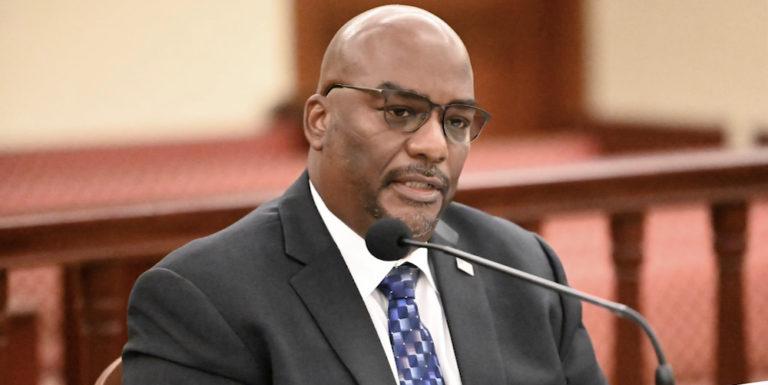 Legislators Insist Delinquent Taxes Be Collected