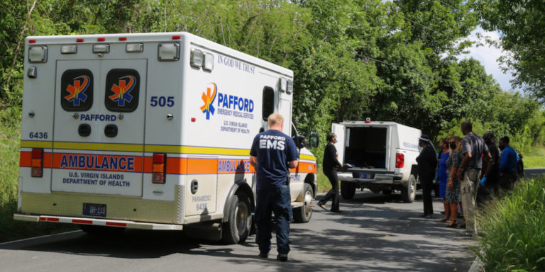 Police Investigating Man Found Dead with Gunshot Wounds
