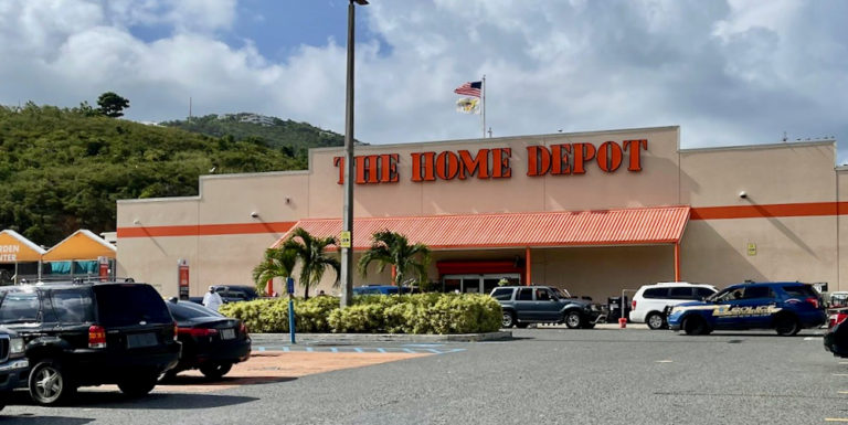Home Depot Shooting Suspect Charged with First-Degree Murder