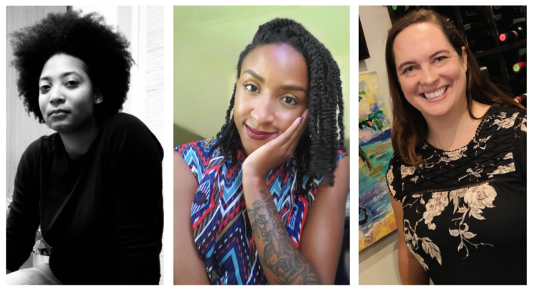 81C Art Gallery Announces Launch of III – Ieshia George, Jasmine Lindquist, Jenny Hawkes – A Group Art Exhibition
