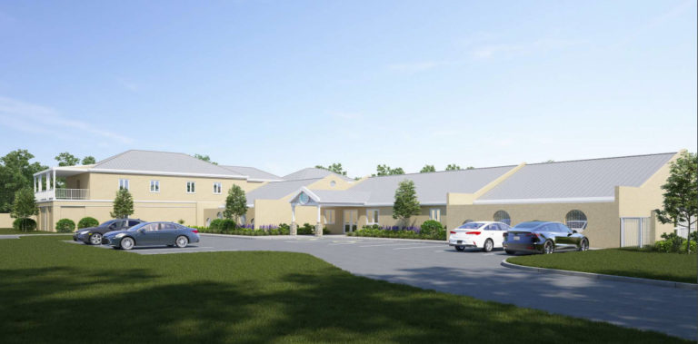 Proposed New STX Animal Shelter Has Opposition