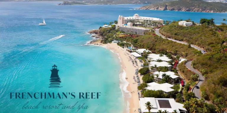 Fortress Investment Group Plans to take Frenchman's Reef to Next Level