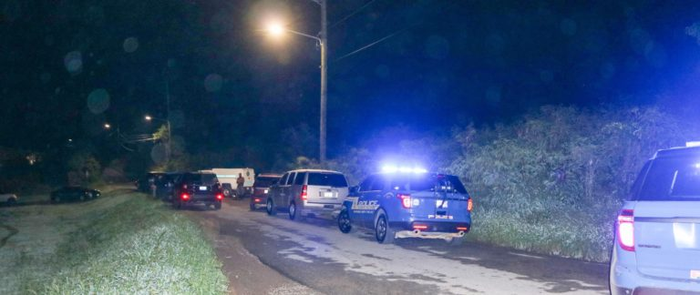 Police Recover Body on St. Croix, Make Arrest in Possibly Related Case