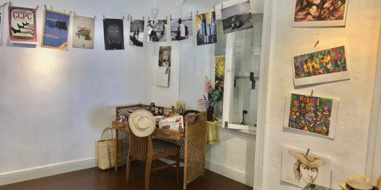 Hispanic Heritage Event Opening Friday in Frederiksted
