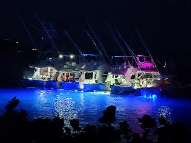 Boating in the USVI: Tensions Mount in Quiet East End of St. John