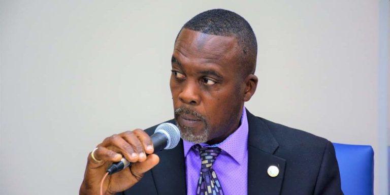 Blyden Pleads Not Guilty to Endangering Public's Health