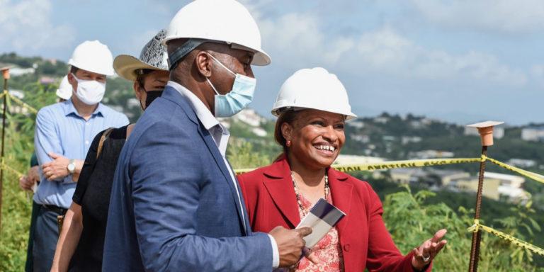 HUD Deputy Secretary Promises Support, Collaboration for Housing Development