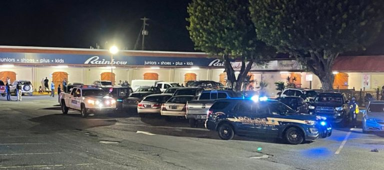 Two Men Dead After Gunfire Erupts Sunday Night on St. Thomas